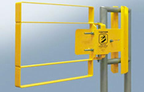 Fabenco Industrial Safety Gates Houston Tx